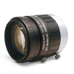 "50mm fl, F2.3, c-mount, 2/3"" Fujinon Machine Vision Lens"